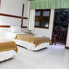 Sharaya Kata Hotel комната для гостей фото 4