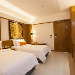 Chabana Kamala Hotel комната для гостей фото 2