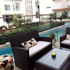 Résidence Venezia . Soukra Parc in Gammarth Beach, Tunisia from 77$, photos, reviews - zenhotels.com balcony