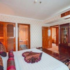 Отель Xiamen Huaqiao Hotel Китай, Сямынь - отзывы, цены и фото номеров - забронировать отель Xiamen Huaqiao Hotel онлайн фото 10