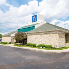 Отель Motel 6 Columbus OSU США, Колумбус - отзывы, цены и фото номеров - забронировать отель Motel 6 Columbus OSU онлайн развлечения