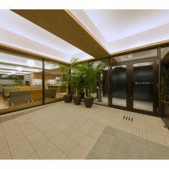 Montan Hakata Hostel Хаката бассейн фото 2