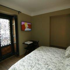 Отель Abracadabra Suites Испания, Мадрид - отзывы, цены и фото номеров - забронировать отель Abracadabra Suites онлайн комната для гостей фото 3