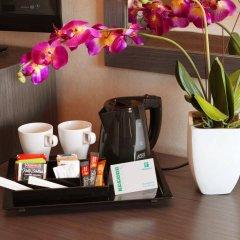 Отель Holiday Inn Rome- Eur Parco Dei Medici Рим удобства в номере фото 2