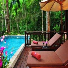 Отель Korsiri Villas Таиланд, пляж Панва - отзывы, цены и фото номеров - забронировать отель Korsiri Villas онлайн спа фото 2