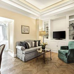 King George, a Luxury Collection Hotel, Athens фото 11