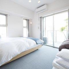 Отель VIRAGE Фукуока комната для гостей