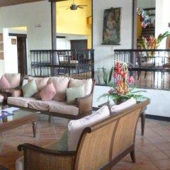 Отель Comfort Inn Palenque Maya Tucán фото 2