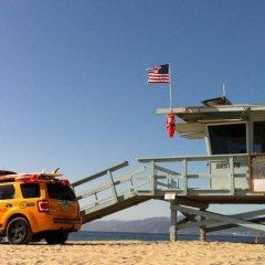 Отель Venice Beach Suites & Hotel США, Лос-Анджелес - отзывы, цены и фото номеров - забронировать отель Venice Beach Suites & Hotel онлайн детские мероприятия