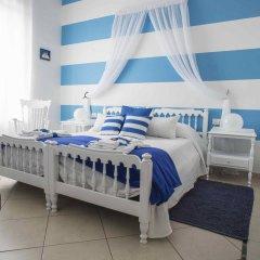 Отель B&B L' Approdo Агридженто комната для гостей фото 3