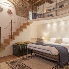 Отель Al civico 7 Италия, Остия-Антика - отзывы, цены и фото номеров - забронировать отель Al civico 7 онлайн комната для гостей