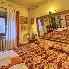 Отель Casa Vania Реггелло комната для гостей фото 5