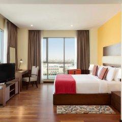 Отель Ramada Downtown Dubai ОАЭ, Дубай - 3 отзыва об отеле, цены и фото номеров - забронировать отель Ramada Downtown Dubai онлайн фото 9
