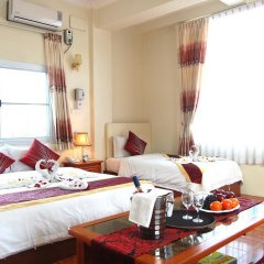 79 Living Hotel в номере фото 2