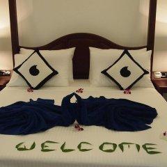 Отель Amal Beach Бентота детские мероприятия