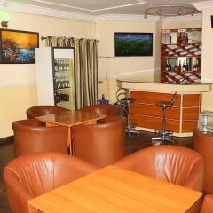 Отель Xcape Hotels and Suites Ltd Нигерия, Калабар - отзывы, цены и фото номеров - забронировать отель Xcape Hotels and Suites Ltd онлайн интерьер отеля фото 2