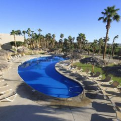 Отель Holiday Inn Resort Los Cabos Все включено бассейн фото 2