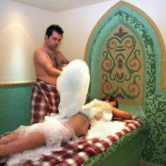 Отель Spa Complex Aleksandar Болгария, Ардино - отзывы, цены и фото номеров - забронировать отель Spa Complex Aleksandar онлайн фото 7