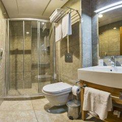 Отель The Meretto Old City İstanbul ванная фото 2