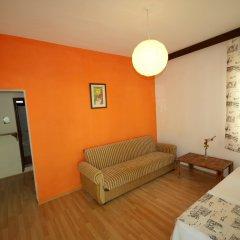 Гостевой Дом Dionysos Lodge комната для гостей фото 4