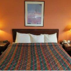 Отель Days Inn Elk Grove Village Chicago OHare Airport West комната для гостей фото 5