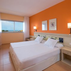 Отель Iberostar Playa Gaviotas Park - All Inclusive Испания, Джандия-Бич - отзывы, цены и фото номеров - забронировать отель Iberostar Playa Gaviotas Park - All Inclusive онлайн комната для гостей фото 4