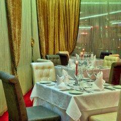 Hotel Grand Victoria Солнечный берег питание фото 2