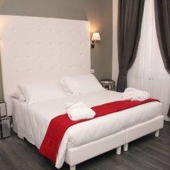 Отель Borgofico Relais & Wellness комната для гостей фото 5