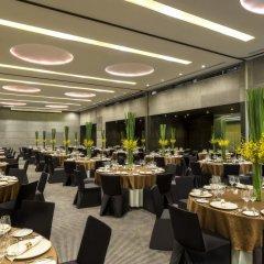Отель Holiday Inn Bangkok Sukhumvit Бангкок помещение для мероприятий фото 2