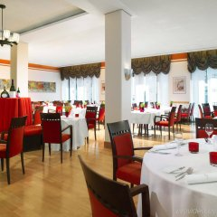 Sheraton Carlton Hotel Nuernberg питание