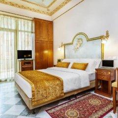 Отель A.D. Imperial Салоники комната для гостей фото 3