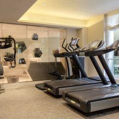 Отель Le Meurice фитнесс-зал фото 3