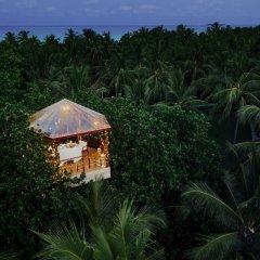 Отель One&Only Reethi Rah Мальдивы, Северный атолл Мале - 8 отзывов об отеле, цены и фото номеров - забронировать отель One&Only Reethi Rah онлайн с домашними животными