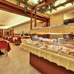 Best Western Hotel Moderno Verdi питание