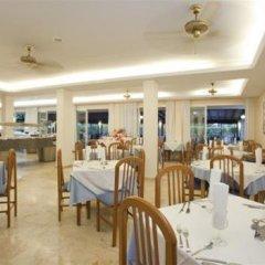 Отель Canyamel Sun Aparthotel Испания, Каньямель - отзывы, цены и фото номеров - забронировать отель Canyamel Sun Aparthotel онлайн питание фото 3