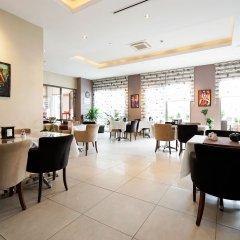 Отель Glory Residence Taksim гостиничный бар