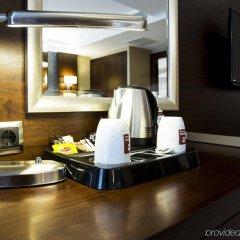 Grand Aras Hotel & Suites Турция, Стамбул - отзывы, цены и фото номеров - забронировать отель Grand Aras Hotel & Suites онлайн удобства в номере
