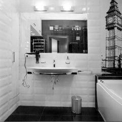 Апартаменты Beach & Beatles Apartments ванная