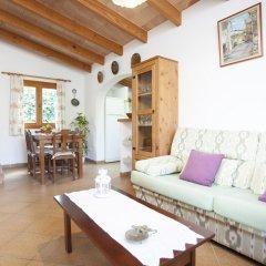 Отель Ca N'Andreu Испания, Коста-де-лос-Пинос - отзывы, цены и фото номеров - забронировать отель Ca N'Andreu онлайн комната для гостей фото 2