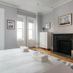 Отель 6 Bedroom Townhome Minutes from NYC США, Джерси - отзывы, цены и фото номеров - забронировать отель 6 Bedroom Townhome Minutes from NYC онлайн комната для гостей фото 3