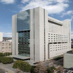 Toshi Center Hotel фото 11