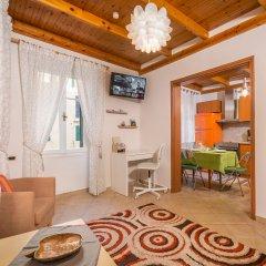Отель Venetian Suites 27 Греция, Корфу - отзывы, цены и фото номеров - забронировать отель Venetian Suites 27 онлайн комната для гостей