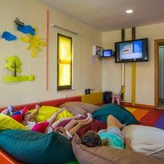 Отель Crystal Flora Beach Resort детские мероприятия