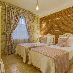 Отель Alanarin Konak Alacati Чешме комната для гостей фото 3