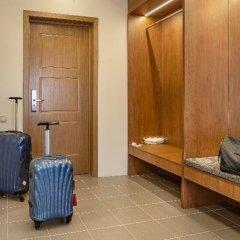 Гостиница Tverskaya Residence 3* Стандартный номер с различными типами кроватей фото 10