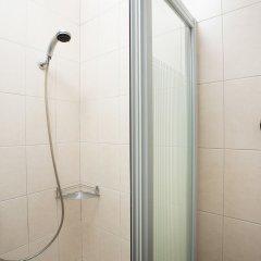 Мини-Отель Берег ванная