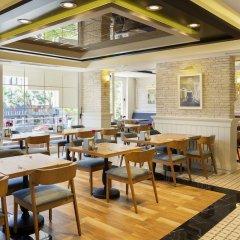 Artur Hotel Турция, Канаккале - 1 отзыв об отеле, цены и фото номеров - забронировать отель Artur Hotel онлайн питание фото 9