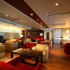 Отель Oakwood Residence Sukhumvit Thonglor Бангкок интерьер отеля фото 2