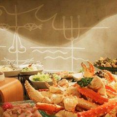 Отель Sofitel Bora Bora Marara Beach Resort питание