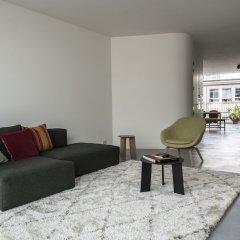 Отель Michael's Residence Бельгия, Брюссель - отзывы, цены и фото номеров - забронировать отель Michael's Residence онлайн комната для гостей